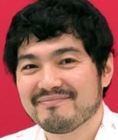 Photo of Masayoshi Tanaka