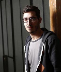 Photo of Daniel Voshart
