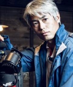 Photo of Chin Ting-chang
