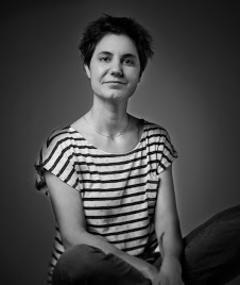 Photo of Ayşe Ünal