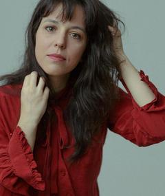 Photo of Sara Antunes