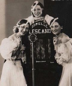 Photo of Trio Lescano