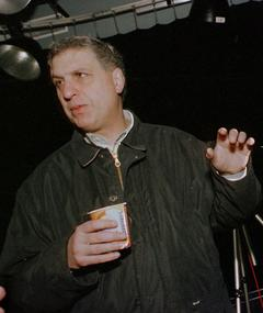 Photo of Errol Morris
