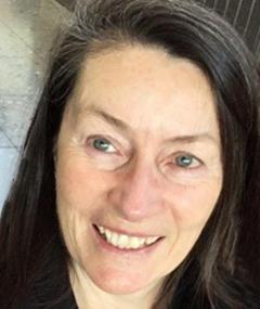 Photo of Annette Clarke