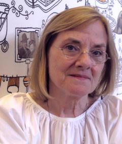 Photo of Deborah Dickson