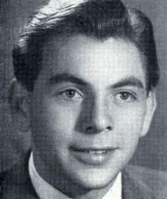 Photo of Giulio Paradisi