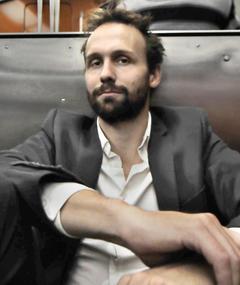 Photo of Émile Proulx-Cloutier