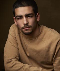 Photo of Omar Ayuso