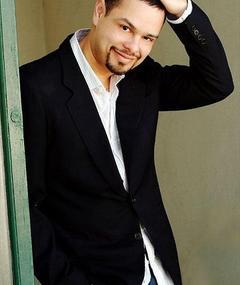 Photo of Luis Camacho