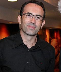 Photo of Patxi Amézcua