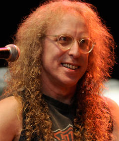 Photo of Waddy Wachtel