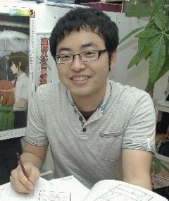 Futoshi Nishiya adlı kişinin fotoğrafı
