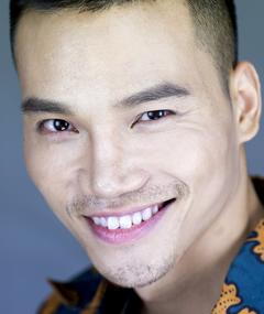 Foto Peng Tian