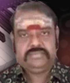Photo of S.P. Venkatesh