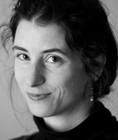 Photo of Geneviève Allard
