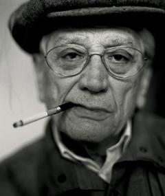 Photo of János Herskó