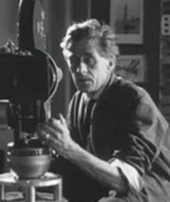 Photo of Klaus von Rautenfeld