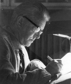 Carl Otto Bartning adlı kişinin fotoğrafı