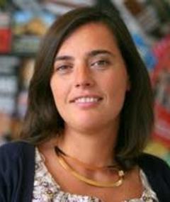 Photo of Ingrid de Ribaucourt