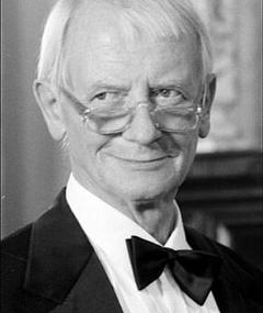 Photo of Richard Münch