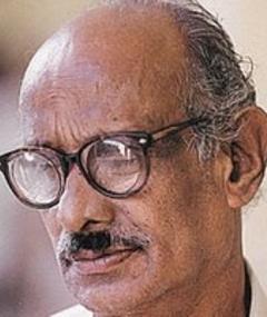 Photo of C.V. Sriraman