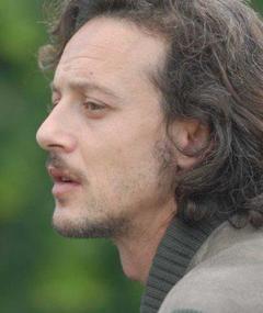 Photo of Massimiliano Sacchi