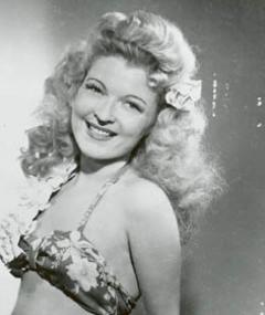 Photo of Mary Louise Miller