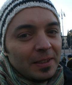 Photo of André Finotti