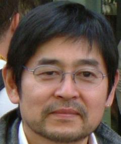 Photo of Tetsujiro Yamagami
