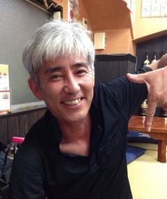 Photo of Yoshinori Ota