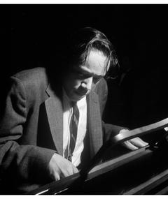 Photo of Horace Silver