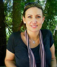 Photo of Keirda Bahruth