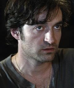 Photo of Mathieu Demy