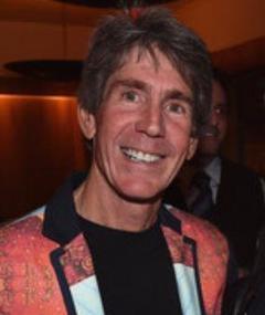 Photo of Elliot Tyson