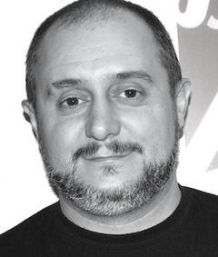 Photo of Roberto Castón