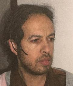 Photo of Geoff Cox