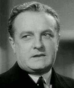 Photo of Basil Sydney