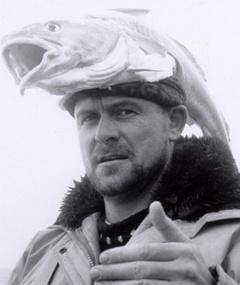 Photo of Andrew Kötting