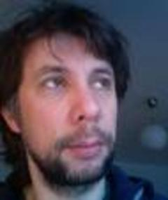 Photo of Christian García