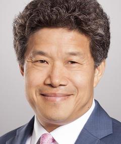 Photo of Donald Tang