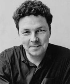 Photo of Xavier Lukomski