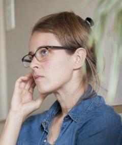 Photo of Katja Lell