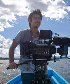 Photo of Ryo Murakami