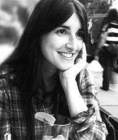 Photo of Sasha Gordon