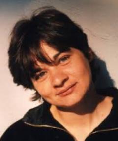 Photo of Eugenie Jansen