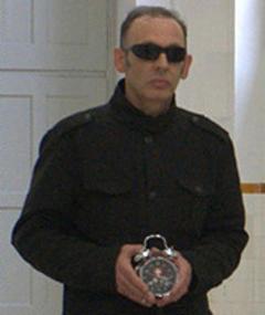 Photo of Kenneth McBride