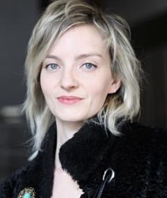 Photo of Larissa Corriveau