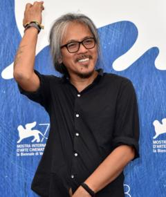 Photo of Lav Diaz