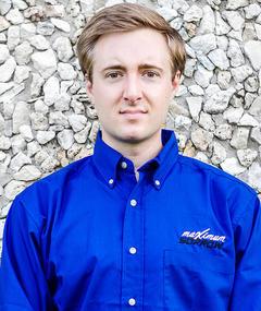 Photo of Kevin Bewersdorf