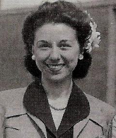 Photo of Dorothy Howell